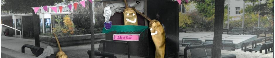 Stukü - leckeres MIttagessen für Studierende!