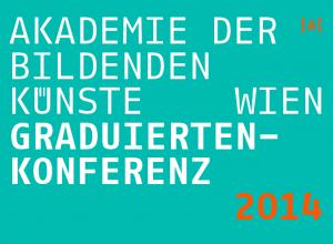 Graduiertenkonferenz / Graduate Conference