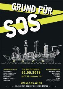 Grund für: SOS @ 4lthangrund
