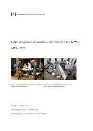 Studienplanentwicklung Bildende Kunst - Curriculum Development Fine Arts @ Haupteingang Alte WU / AkBild Augasse